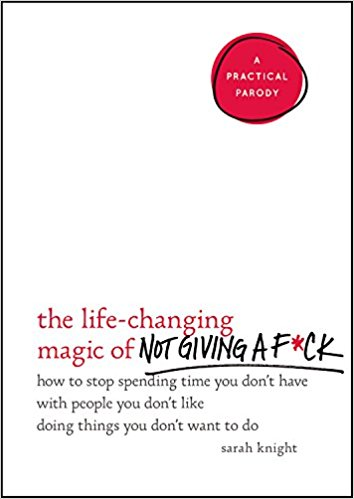 The Life Changing Magic.. REVIEW